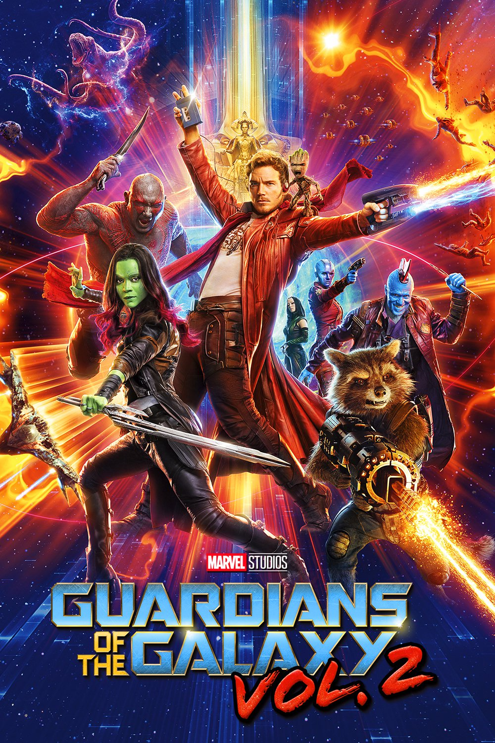 Guardians of the Galaxy Vol. 2 - Blackiflix - Free Unlimited Movie Powered by Blackination